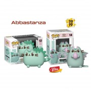 Set Pusheen Funko pop Dragonsheen y Pusheenosaurus