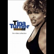 Tina Turner - Simply the Best Video Collection (0724347797590) (1 DVD)