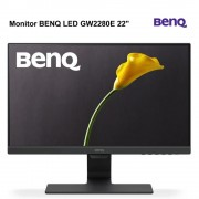 Monitor BENQ LED GW2280E 22''