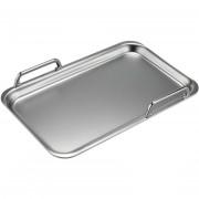 Bosch Hez390512 Teglia Teppan Yaki Per Piani Cottura A Induzione Con Flexinducti