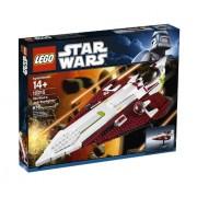 Lego Star Wars Obi-Wan'S Jedi Starfighter (10215)