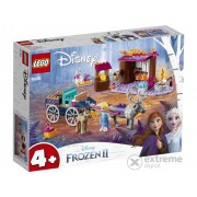 LEGO® Disney Princess 41166 Elsa's Wagon Adventure