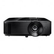 Optoma HD143X videoproyector 3000 lúmenes ANSI DLP 1080p (1920x1080) 3D Proyector para escritorio Negro