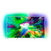 Philips 49PUS7803/12 led-tv (49 inch), 4K Ultra HD, smart-tv