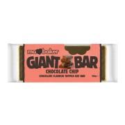 BatonOvaz cu fulgi de Ciocolata 100 grame