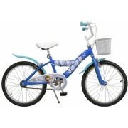 "Bicicleta 20"" Frozen"