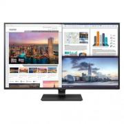"""Monitor TV LG 43UD79-B 43""""UW IPS LED 3840x2160 Mega:1 5ms 350cd 4xHDMI DP USB-C"""