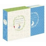 Beatrix Potter The Complete Tales, Hardcover/Beatrix Potter