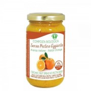Gem Bio de portocale fara zahar pectina si gluten, 220g, Probios
