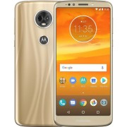 Motorola Moto E5 Plus - 32GB - Fine Gold (Goud)