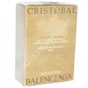 Кристобаль от Баленсиага (Cristobal от Balenciaga) туалетные духи 50 мл (ж)