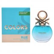 COLORS BLUE EDT VAPO 50 ML
