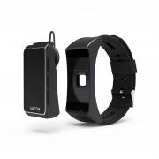 Ceas Inteligent cu Casca Bluetooth 2 in 1 Talkband B3
