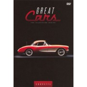 Great Cars: Corvette [DVD] [2011]