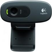 Уеб камера Logitech HD Webcam C310 - 960-000638