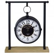 Relógio de Mesa Tempus