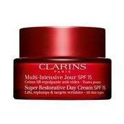 Multi-intensive creme haute exigence dia spf20 50ml - Clarins