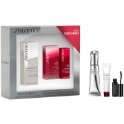 SHISEIDO BIO-PERFORMANCE GLOW REVIVAL EYE TREAT.15 ML + MASCARA 2 ML + ULTIMUNE EYE 5 ML SET