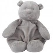 """Noukies Peluche Nouky gris claire small ( 25 cm ) Noukie""""s"""