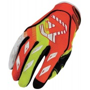 Acerbis MX-X1 Motocross guantes 2016 Amarillo Naranja M