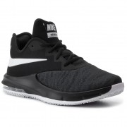 Обувки NIKE - Air Max Infuriate III Low AJ5898 001 Black/White/Dark Grey