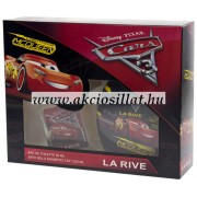 Disney Cars Lightning McQueen ajándékcsomag