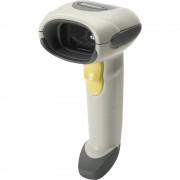 1D skener bar kodova Motorola LS4208 Laser svijetlo sivi, ručni skener USB