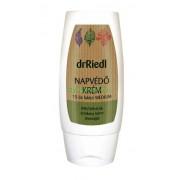 drRiedl napvédõ krém -15 faktoros (100 ml)