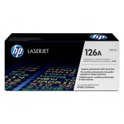 HP Tambor de imágenes HP 126A Amarillo para HP LaserJet Pro CP1025 , CP1025 , CP1025nw , CP1025nw, HP TopShot LaserJet Pro M275, HP LaserJet Pro 100...