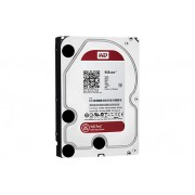 1 To SATA III 3,5' Western Digital RED - Disque dur pour NAS