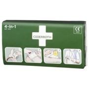 Cederroth 4-in-1 Blodstoppare 1 st