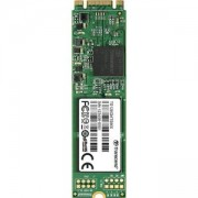 Диск Transcend 128GB M.2 2280(80 X 22mm) SSD SATA3 MLC, read up to 560MBs, TS128GMTS800S