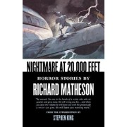 Nightmare at 20,000 Feet: Horror Stories, Paperback/Richard Matheson