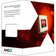 AMD CPU Desktop FX-Series X6 6300 3.5GHz,14MB,95W,AM3 box FD6300WMHKBOX