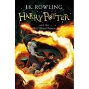 Harry Potter and the Half-Blood Prince/J.K. Rowling