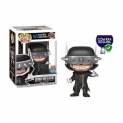 Batman Who Laughs Funko pop Px esclusivo