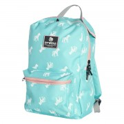 Brabo Original Zebra Backpack - mint