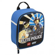LEGO City Elite Police Insulated Lunch Box