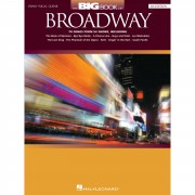 Hal Leonard The Big Book Of Broadway: 4th Edition