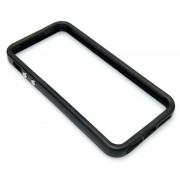 Protecção lateral Sandberg Pro Frame Bumper para iPhone 5, iPhone 5S, iPhone SE - Preto