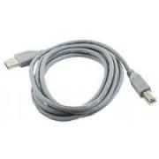 Cablu imprimanta USB2.0 Gembird, 1.8ml, calitate premium, grey