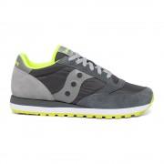 Saucony Sneakers Jazz O Antracite Grigio Uomo EUR 46 / US 11,5