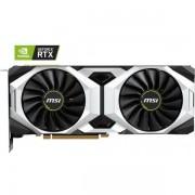Placa video MSI GeForce RTX 2080 Ti VENTUS GP OC 11GB, GDDR6, 352-bit