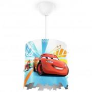 Philips Disney Cars Taklampa 23 W röd 717513216