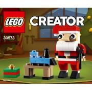 LEGO Santa 2019 (Polybag)