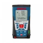 Telemetru cu laser Bosch GLM 250 VF Profesional