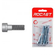 Surub cu cap inbus - din 912 / otel gr. 8.8 / zincat - m10x 50 - [4 buc] 091281050B MF