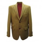 Bostonian Herencolbert geel-rood mt 56-62