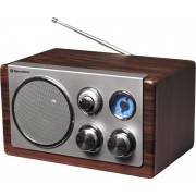 Radio aparat Roadstar HRA-1245, FM/MW