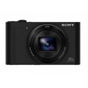 Sony Cyber-Shot DSC-WX500B - Schwarz